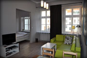 apartment in Wroclaw - Aries 1