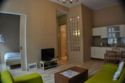 apartment in Wroclaw - Aries 2